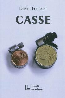 Casse - DanielFoucard