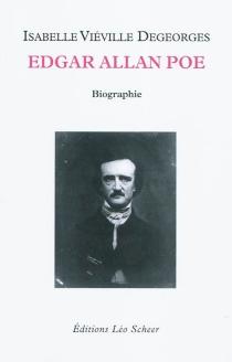 Edgar Allan Poe - IsabelleViéville-Degeorges