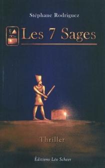 Les 7 sages - StéphaneRodriguez