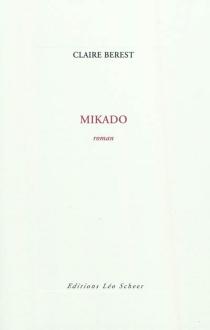 Mikado - ClaireBerest