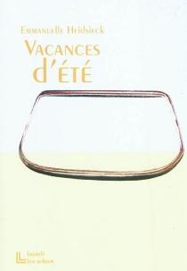 Vacances d'été - EmmanuelleHeidsieck