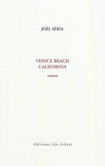 Venice beach california - JoëlSéria