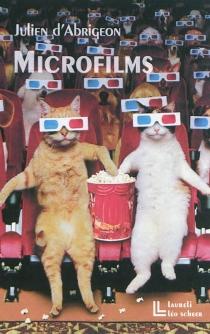 Microfilms - Julien d'Abrigeon