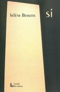 Si - HélèneBessette