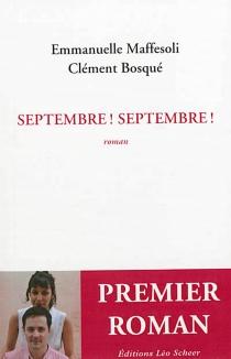 Septembre ! Septembre ! - ClémentBosqué