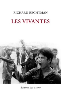 Les vivantes - Richard Rechtman