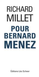 Pour Bernard Menez - RichardMillet