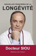 Nouvelles frontières de la longévité - PhilippeSiou