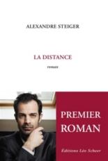 La distance - AlexandreSteiger