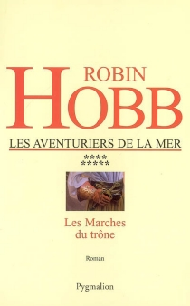 Les aventuriers de la mer - RobinHobb