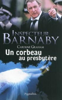 Inspecteur Barnaby - CarolineGraham