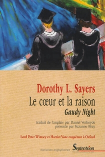Le coeur et la raison - Dorothy LeighSayers