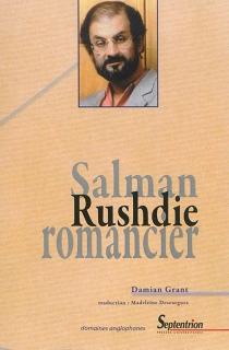 Salman Rushdie romancier - DamianGrant