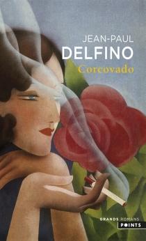 Corcovado - Jean-PaulDelfino