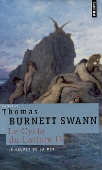 Le cycle du Latium - Thomas Burnett Swann
