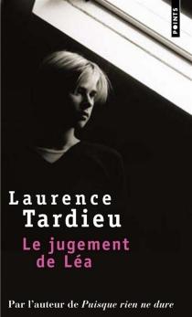 Le jugement de Léa - LaurenceTardieu