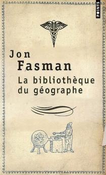 La bibliothèque du géographe - JonFasman