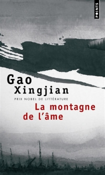 La montagne de l'âme - XingjianGao