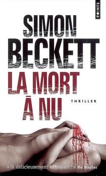 La mort à nu - SimonBeckett