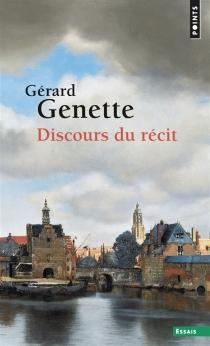 Discours du récit - GérardGenette
