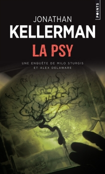 La psy - JonathanKellerman