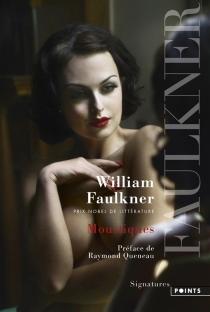Moustiques - WilliamFaulkner