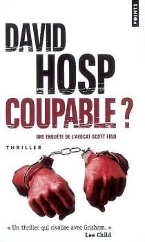 Coupable ? - David Hosp