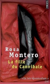 La fille du cannibale - RosaMontero