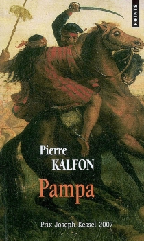 Pampa - PierreKalfon