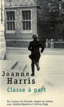 Classe à part - JoanneHarris