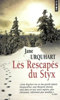 Les rescapés du Styx - JaneUrquhart
