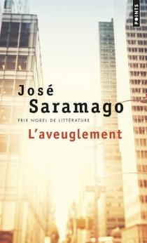 L'aveuglement - JoséSaramago
