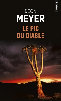 Le pic du diable - Deon Meyer