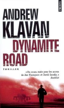 Dynamite road - AndrewKlavan