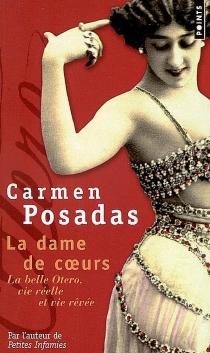 La dame de coeurs - Carmen dePosadas