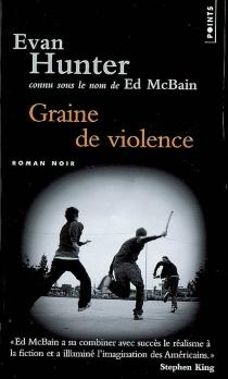 Graine de violence - EdMcBain