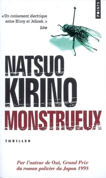 Monstrueux - NatsuoKirino