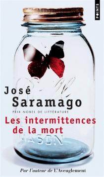 Les intermittences de la mort - JoséSaramago