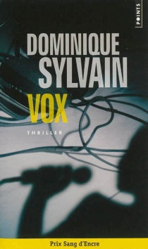 Vox - Dominique Sylvain