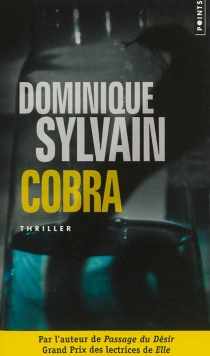 Cobra - Dominique Sylvain