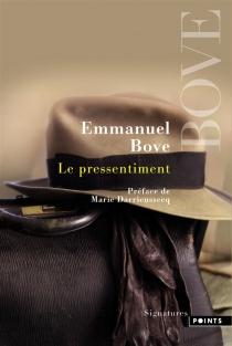 Le pressentiment - EmmanuelBove