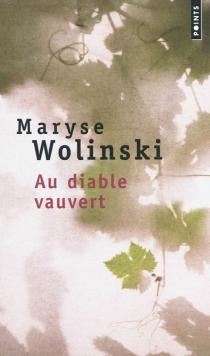 Au diable vauvert - MaryseWolinski