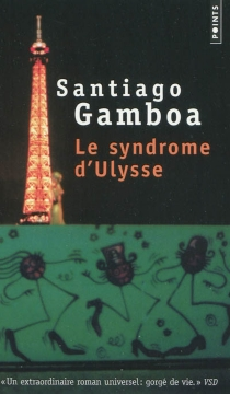 Le syndrome d'Ulysse - SantiagoGamboa