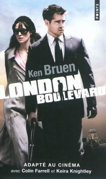 London Boulevard - KenBruen