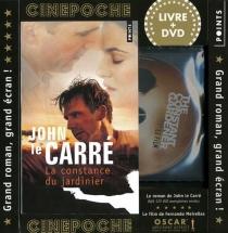 La constance du jardinier - JohnLe Carré