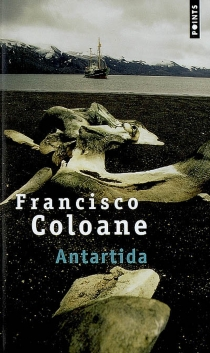 Antartida - FranciscoColoane