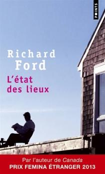 L'état des lieux - RichardFord