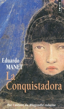 La conquistadora - EduardoManet