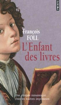 L'enfant des livres - FrançoisFoll