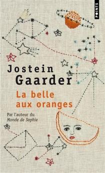 La belle aux oranges - JosteinGaarder